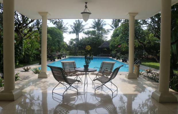 фото Jimbaran Alamanda Villa Bali изображение №18