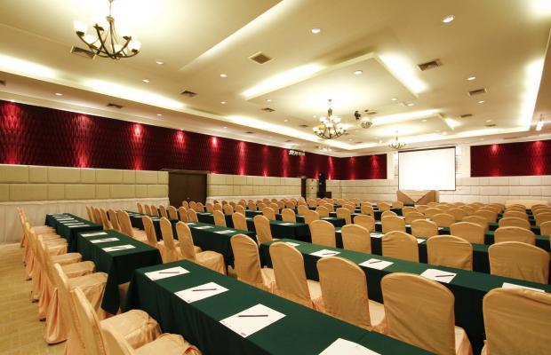 фото отеля Miracle Suvarnabhumi Airport Hotel изображение №9