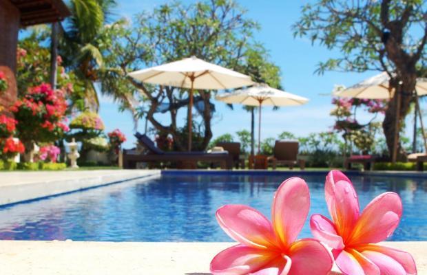 фото отеля Frangipani Beach Hotel изображение №1