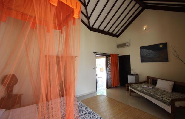 фотографии отеля Frangipani Beach Hotel изображение №11