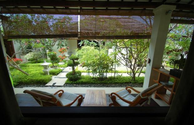 фотографии Frangipani Beach Hotel изображение №8