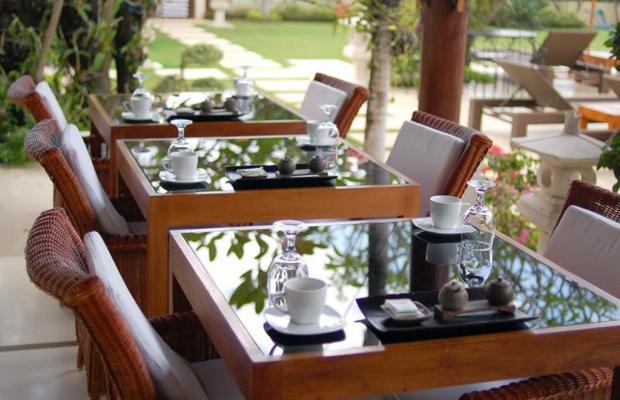 фото Frangipani Beach Hotel изображение №6