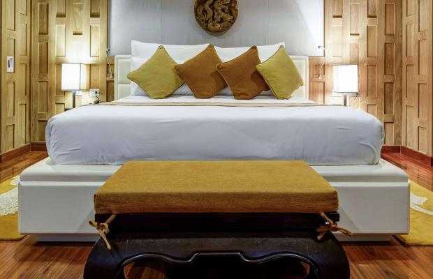 фотографии отеля Baan Souchada Resort & Spa изображение №119