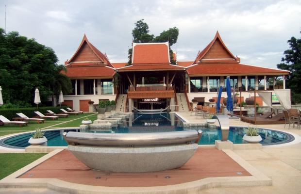 фотографии отеля Baan Souchada Resort & Spa изображение №31