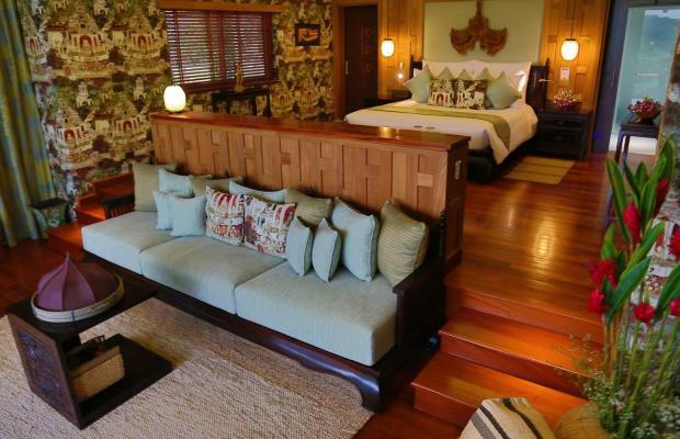 фотографии отеля Baan Souchada Resort & Spa изображение №23