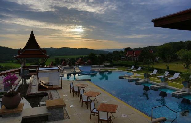 фотографии отеля Baan Souchada Resort & Spa изображение №19
