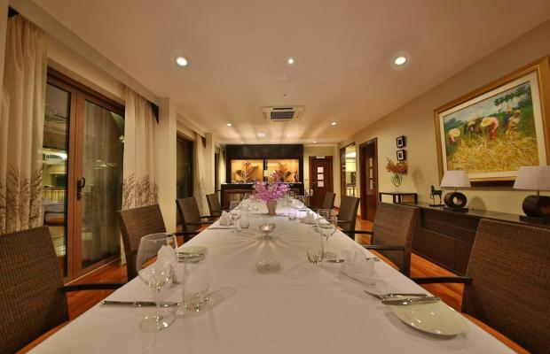 фотографии отеля Baan Souchada Resort & Spa изображение №15