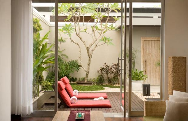 фото отеля The Seiryu Villas изображение №13