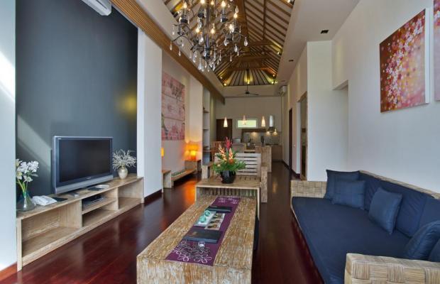 фотографии отеля The Seiryu Villas изображение №3