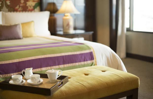 фотографии отеля Anantara Siam Bangkok Hotel (ex. Four Seasons Hotel Bangkok; Regent Bangkok) изображение №27