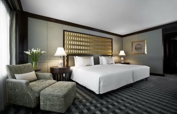 фотографии Anantara Siam Bangkok Hotel (ex. Four Seasons Hotel Bangkok; Regent Bangkok) изображение №16
