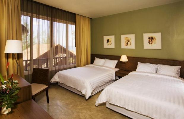 фото отеля Centara Chaan Talay Resort & Villas Trat изображение №25