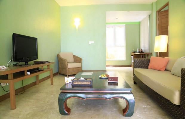 фото отеля Centara Chaan Talay Resort & Villas Trat изображение №5