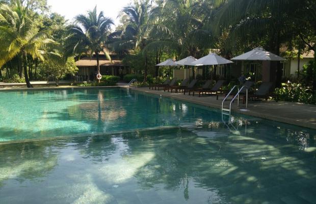 фотографии отеля Centara Chaan Talay Resort & Villas Trat изображение №3