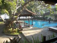 Bali Lovina Beach Cottage, 2*