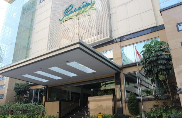 фото отеля Prasada Mansion изображение №1