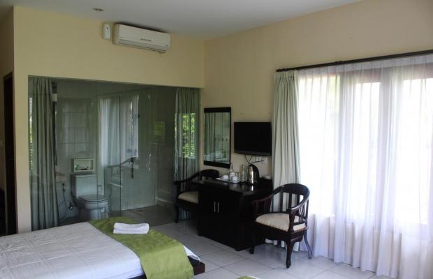 фото отеля Tunjung Mas Bungalows изображение №5