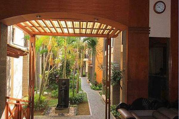 фото отеля Bali Matahari изображение №9