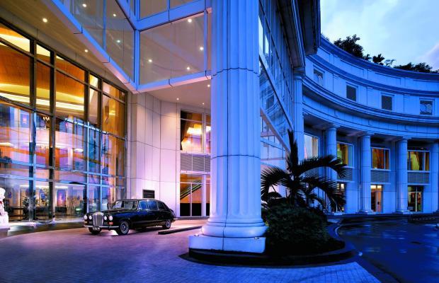 фото отеля Ritz-Carlton Jakarta Mega Kuningan изображение №1