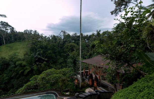 фотографии отеля Ulun Ubud Resort & Spa изображение №15