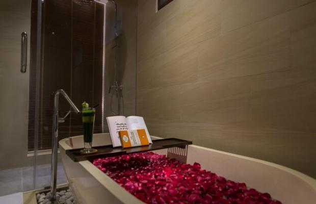 фото Ulun Ubud Resort & Spa изображение №14