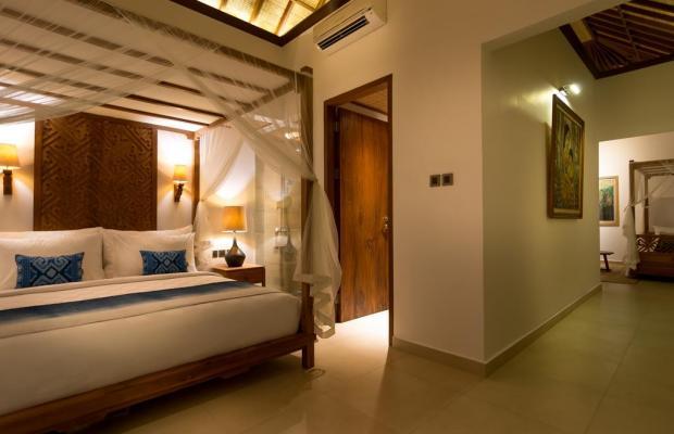 фотографии отеля Ulun Ubud Resort & Spa изображение №3