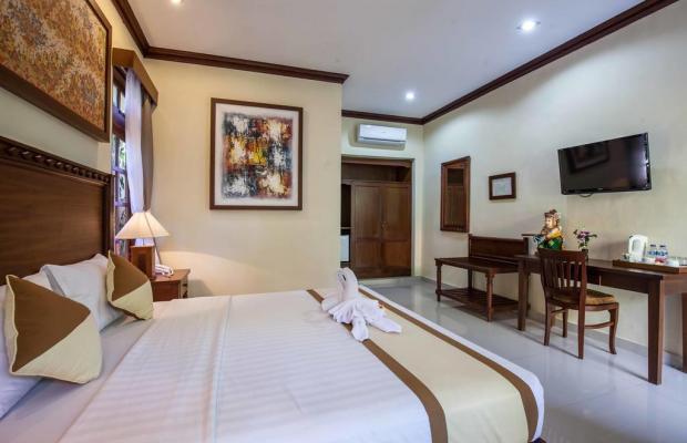 фото Vila Shanti Beach Hotel изображение №18