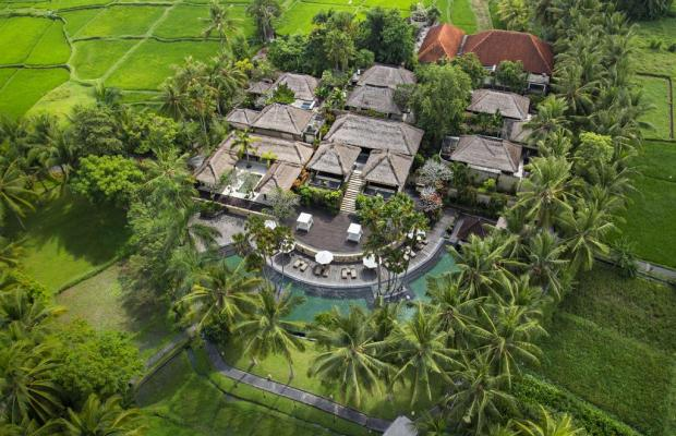 фото The Ubud Village Resort and Spa изображение №6