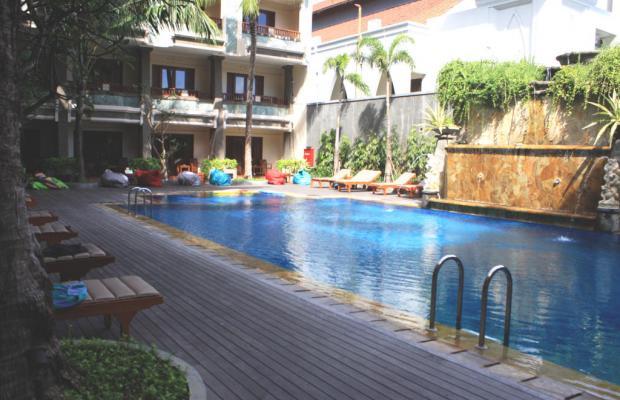 фотографии The Vira Bali Hotel изображение №8