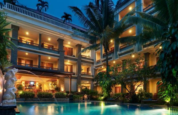 фотографии отеля The Vira Bali Hotel изображение №3