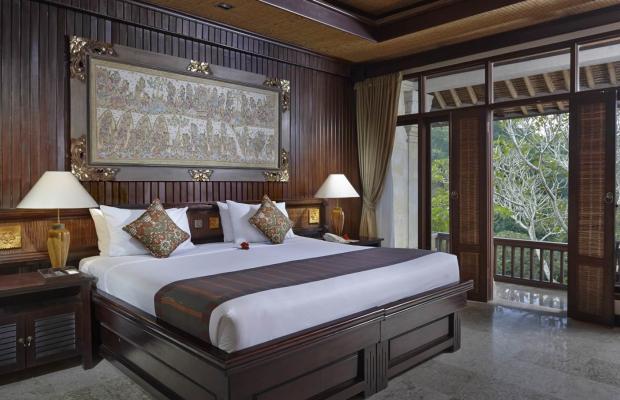 фотографии отеля Tjampuhan And Spa изображение №7