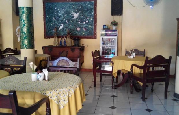 фото отеля Bali Segara изображение №17