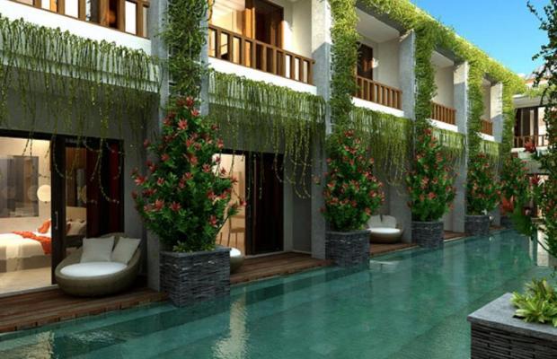 фото отеля Tonys Villas & Resort изображение №29