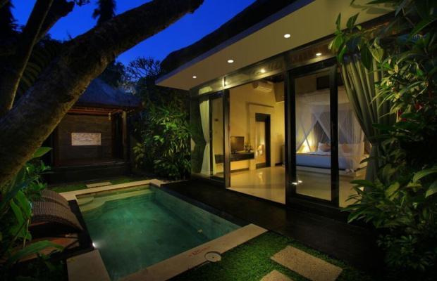 фотографии отеля Tonys Villas & Resort изображение №11