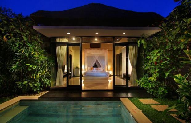 фото отеля Tonys Villas & Resort изображение №9