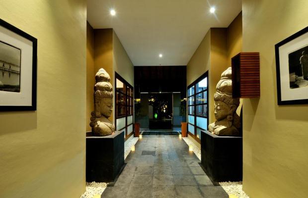 фото отеля Uma Sapna Villa изображение №17