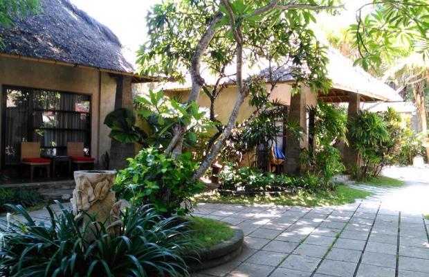 фотографии Villa Puri Ayu изображение №16