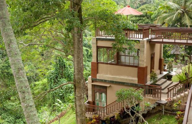 фотографии отеля Beji Ubud Resort изображение №3