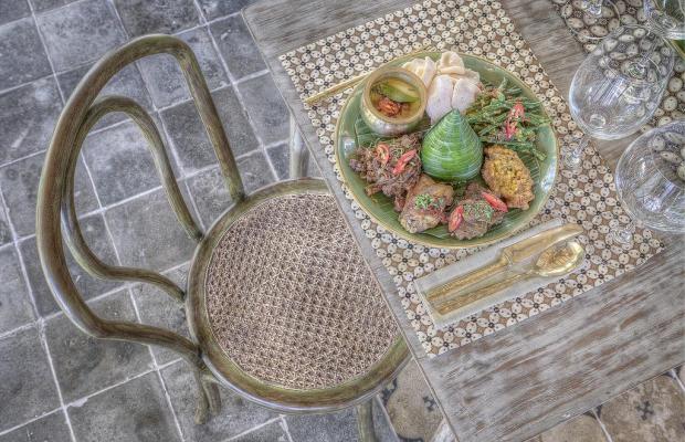 фотографии отеля Villa Balquisse изображение №35