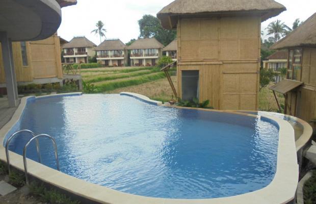 фото Biyukukung Suites and Spa изображение №22