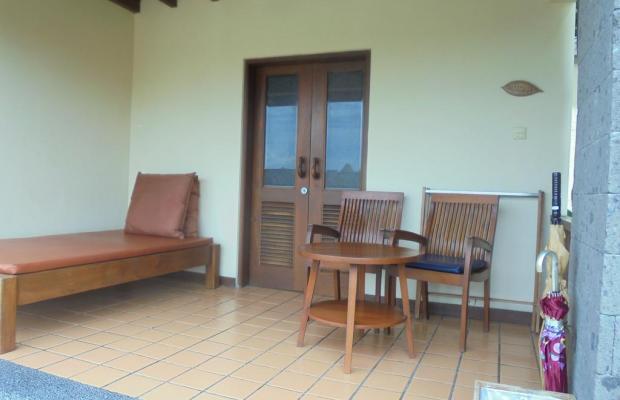 фото Biyukukung Suites and Spa изображение №14