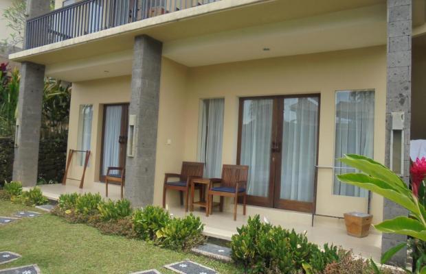 фото Biyukukung Suites and Spa изображение №10