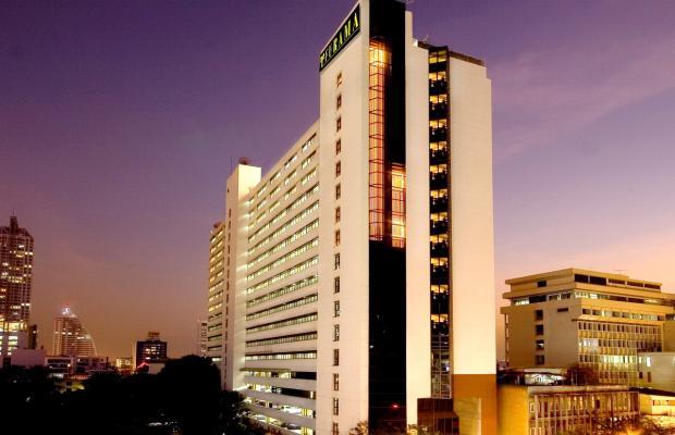 фото отеля Furama Silom Hotel (ex. Unico Grande Silom) изображение №1