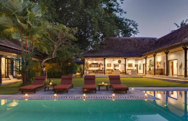 фотографии Villa 8 Bali (ex. Villa Eight) изображение №40