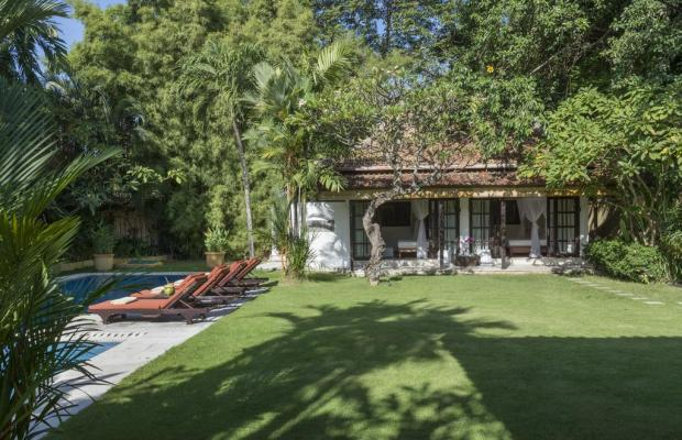 фотографии отеля Villa 8 Bali (ex. Villa Eight) изображение №19