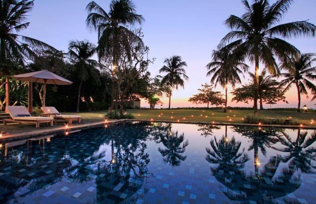 фотографии отеля Villa Hanani изображение №15