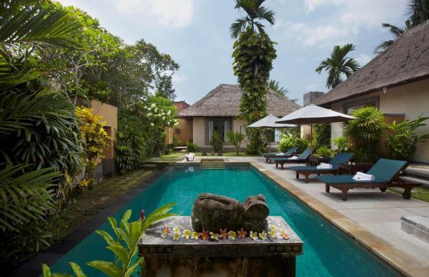 фотографии отеля The Sungu Resort & Spa  изображение №15