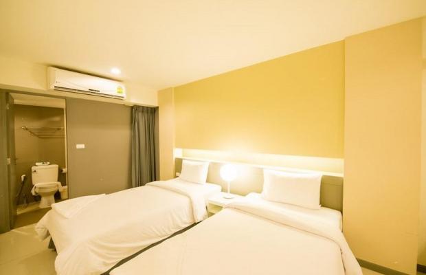 фотографии My Hotel Cmyk At Ratchada изображение №32