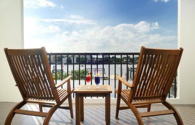 фотографии отеля Navalai River Resort изображение №31