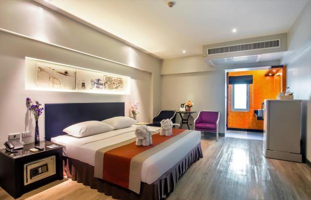 фото Nouvo City Hotel изображение №34